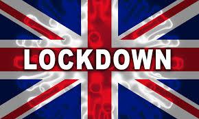 Lockdown Britain